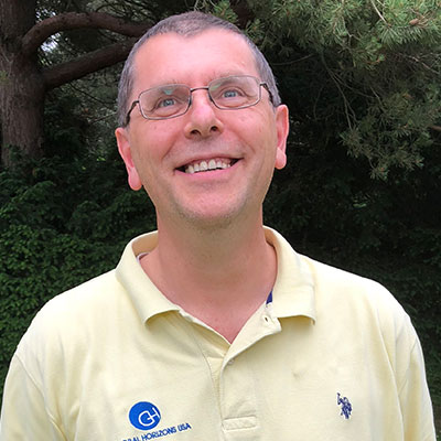 Massimo Raseni