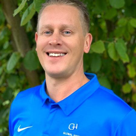 Markus Paul Hallgrimson