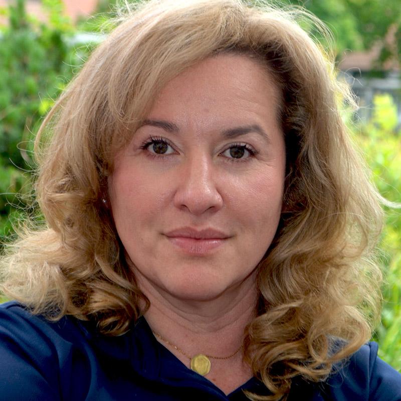 Magda Soto Gutierrez